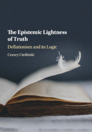The Epistemic Lightness of Truth