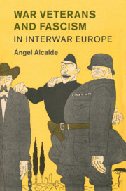 War Veterans and Fascism in Interwar Europe