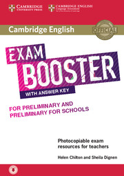 Cambridge English Exam