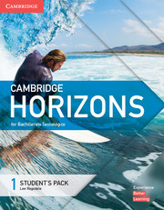 Cambridge Horizons