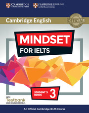 Mindset for IELTS Level 3