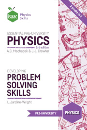 Essential Pre-University Physics and Developing Problem Solving Skills
