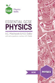 Essential GCSE Physics