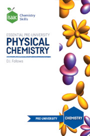 Essential Pre-University Physical Chemistry