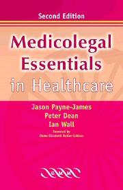 Medicolegal Essentials in Healthcare