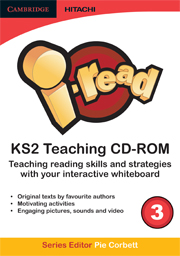 I-read Year 3 CD-ROM