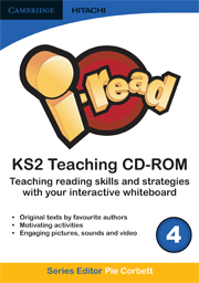 I-read Year 4 CD-ROM