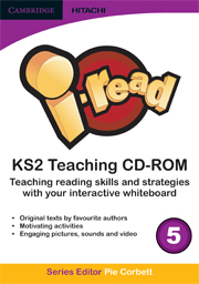 I-read Year 5 CD-ROM