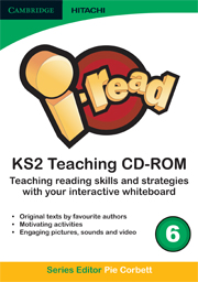 I-read Year 6 CD-ROM