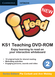 i-read Year 2 DVD-ROM