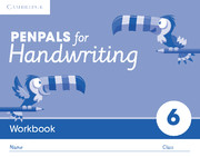 Penpals for Handwriting Year 6 Workbook (Pack of 10)
