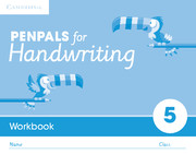 Penpals for Handwriting Year 5 Workbook (Pack of 10)