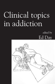 Clinical Topics in Addiction