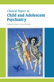 Clinical Topics in Child and Adolescent Psychiatry