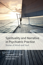 Spirituality and Narrative in Psychiatric Practice