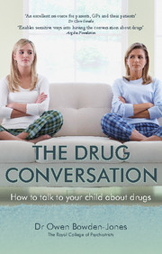 The Drug Conversation