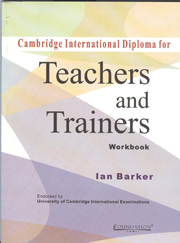Cambridge International Diploma for Teachers and Trainers