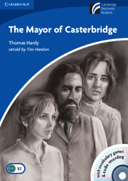 The Mayor of Casterbridge Level 5 Upper-intermediate