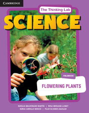 The Thinking Lab: Science Flowering Plants