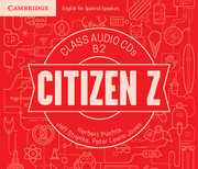 Citizen Z B2