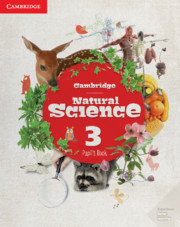 Cambridge Natural Science Level 3