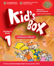 Kid's Box Level 1