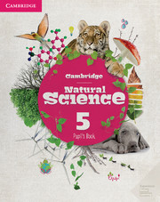 Cambridge Natural Science Level 5