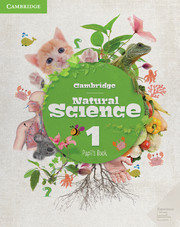 Cambridge Natural Science Level 1