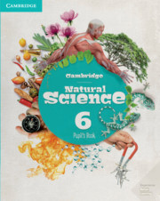 Cambridge Natural Science Level 6