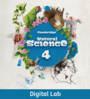 Cambridge Natural Science Level 4