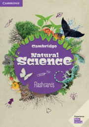 Cambridge Natural Science Levels 1–6