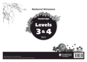 Cambridge Natural Science Levels 3–4