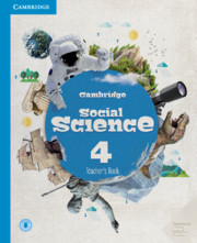 Cambridge Social Science Level 4