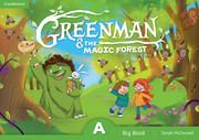 Greenman and the Magic Forest A