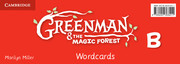 Greenman and the Magic Forest B