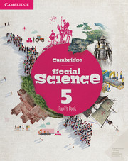 Cambridge Social Science Level 5