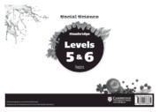 Cambridge Social Science Levels 5 and 6