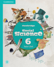 Cambridge Social Science Level 6